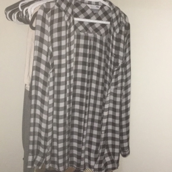Old Navy Other - Women's flannel